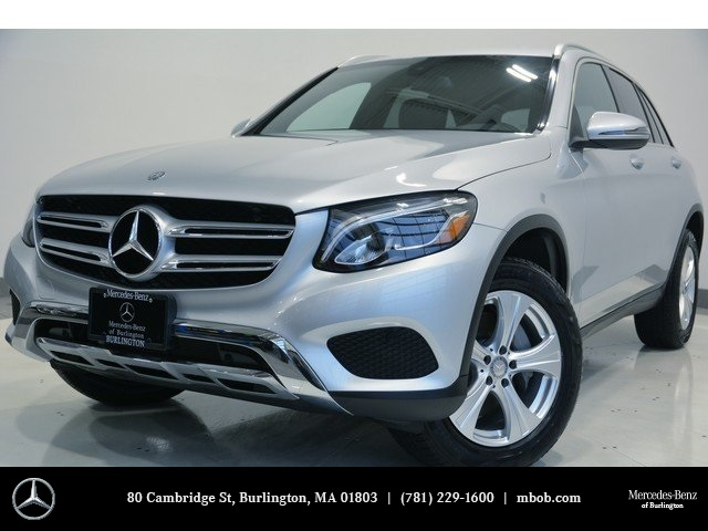 Certified pre owned 2017 mercedes benz glc glc 300 suv in for Mercedes benz canada pre owned